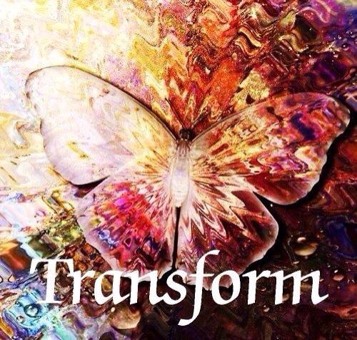 12 Laws of Transformation