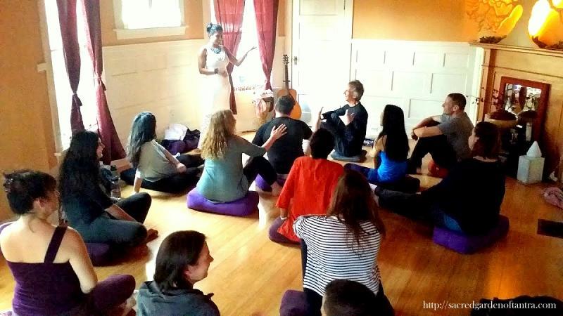 Art of Conscious Love Workshop Portland, Oregon