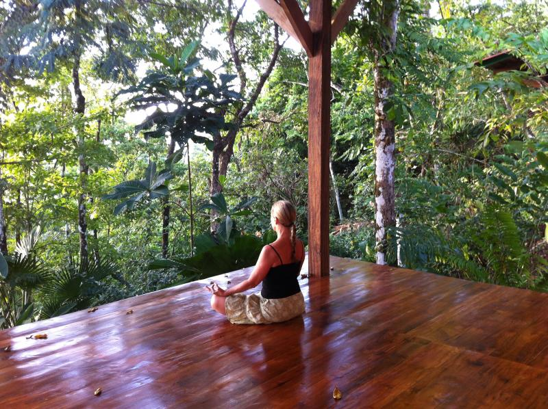 Eco-Adventure Yoga Retreat