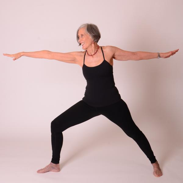 Poses to Heal your Knees