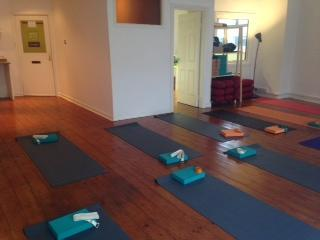 Bringing your Yoga Practice off the Mat and into your daily life!