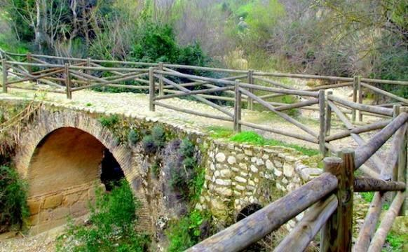 YOGA & HIKING in SPAIN: CAMINO MOZARABE PILGRIMAGE Following the Way o