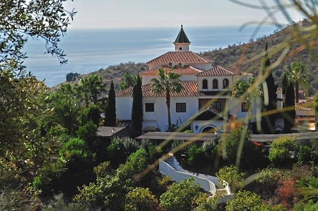 Therapeutic Yoga Holiday in Spain