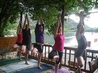 Iyengar Yoga Holiday in Dalyan Turkey