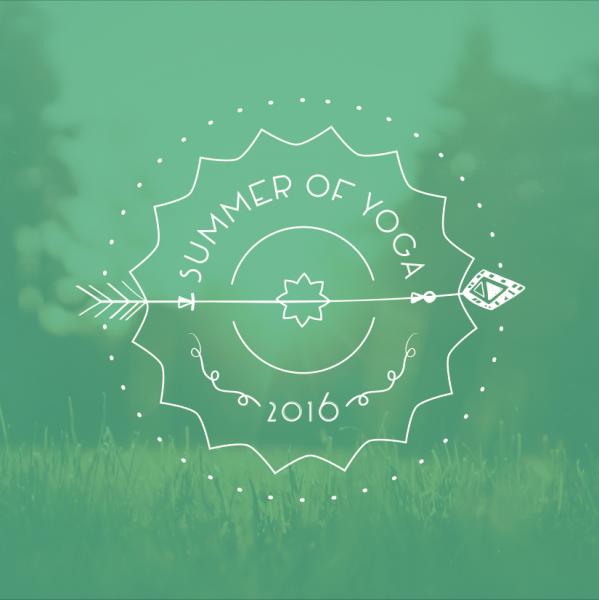Summer of Yoga 2016