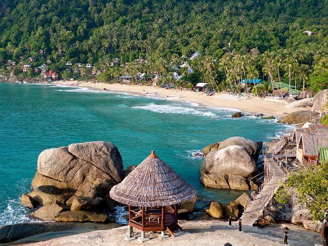 Yoga Retreats in Paradise - Koh Phagnan, Thailand