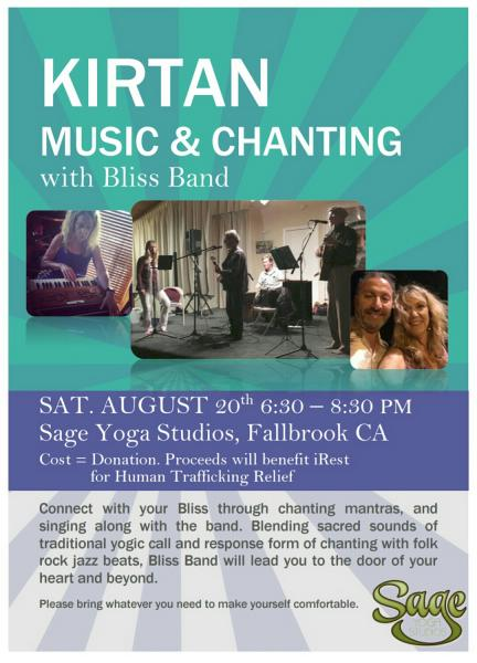 Kirtan Music & Chanting