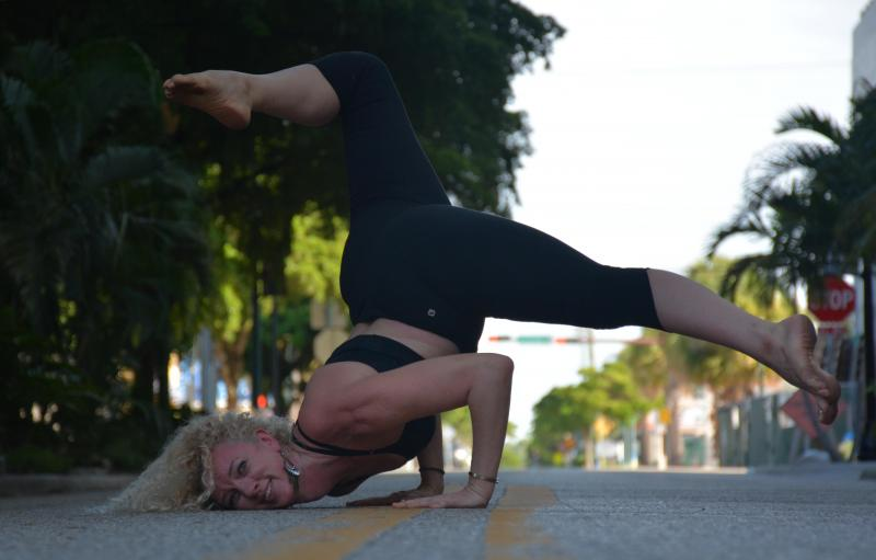 Gateway to Arm Balances