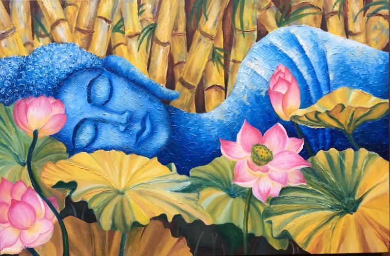 Divine Sleep Yoga Nidra (R)