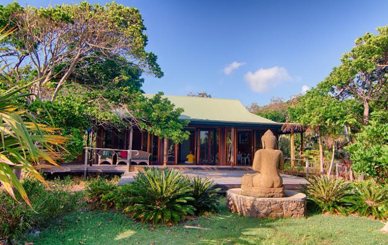 Byron Beach and Yoga Retreat Bliss February 2017