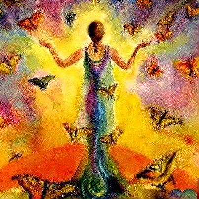 Reclaiming Divine Feminine Energy, A Tantra Workshop ...
