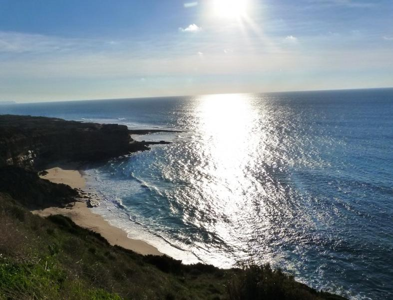 Christmas & New Year Yoga and Surf Holidays in Portugal