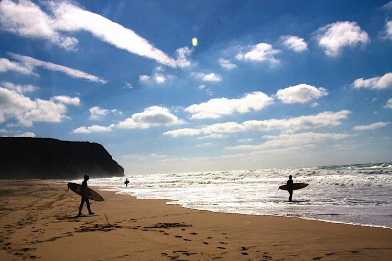Surf and Yoga Retreat Portugal