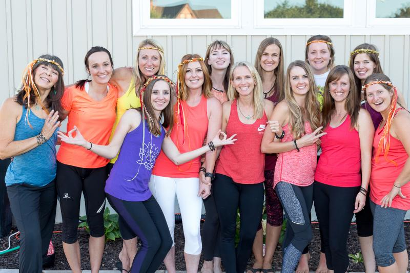 200 Hour Yoga Teacher Training in Salt Lake City