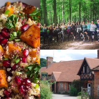 One Day Yoga Retreat & Country Ramble