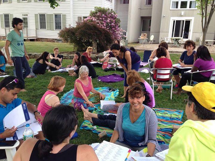 200 Hour Prana Yoga Teacher Training with Jeff Migdow, MD
