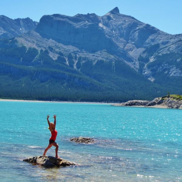 Yoga for Anxiety, Anger & Depression - for Everyday People & Professionals