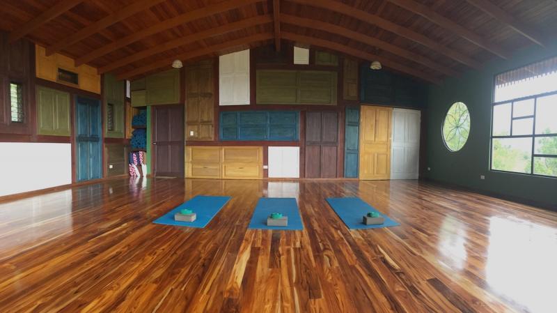 200 Hour Vinyasa Yoga Teacher Training, 2019 Costa Rica