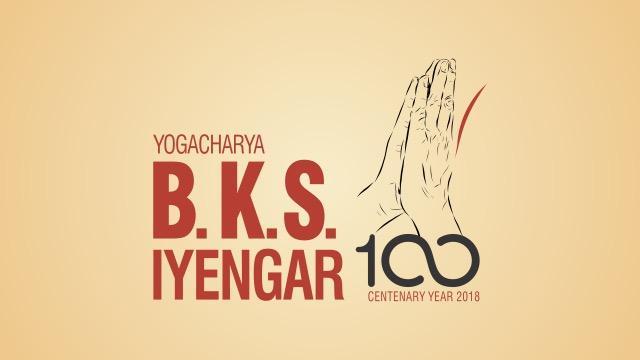 BKS Iyengar 100 Centenary Workshop Western Australia