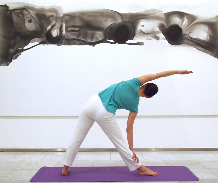 Yoga for beginners Course