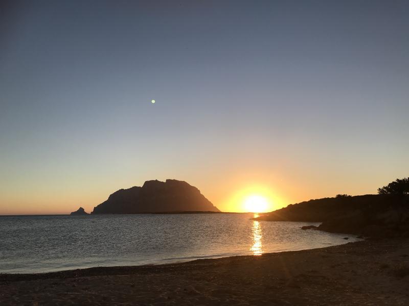 Yoga Vacation Sardinia 2019