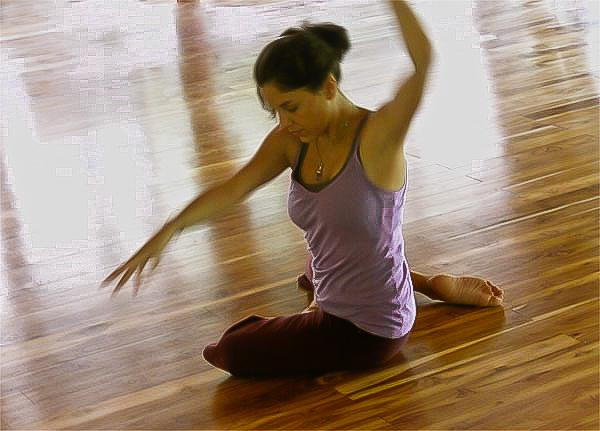 Let Your Yoga Dance® Teacher Training: Chakra Fusion, Module 2