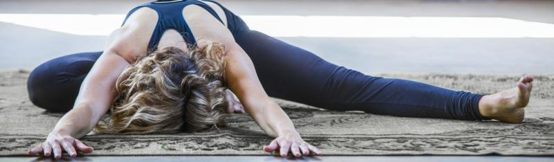 Yogaweekend Vlieland