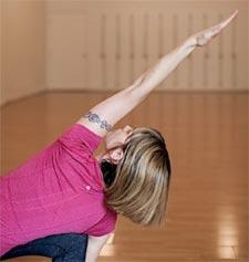 Introduction to Iyengar Yoga