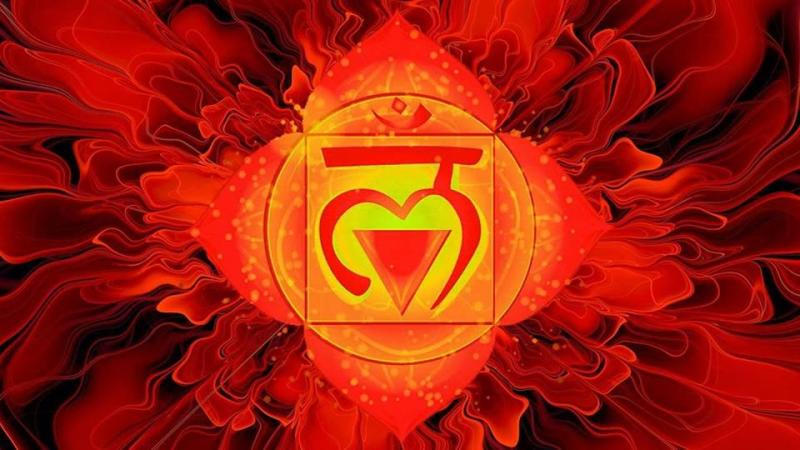 Root Chakra: Yoga for Safety, Stability and Security