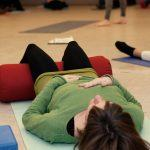 Mindful & Somatic Yoga Workshop - Where Stress meets Bellies and Lower Back