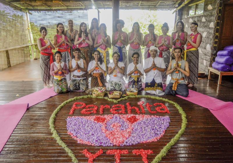 200hr Yoga Teacher Training Course in Ubud, Bali