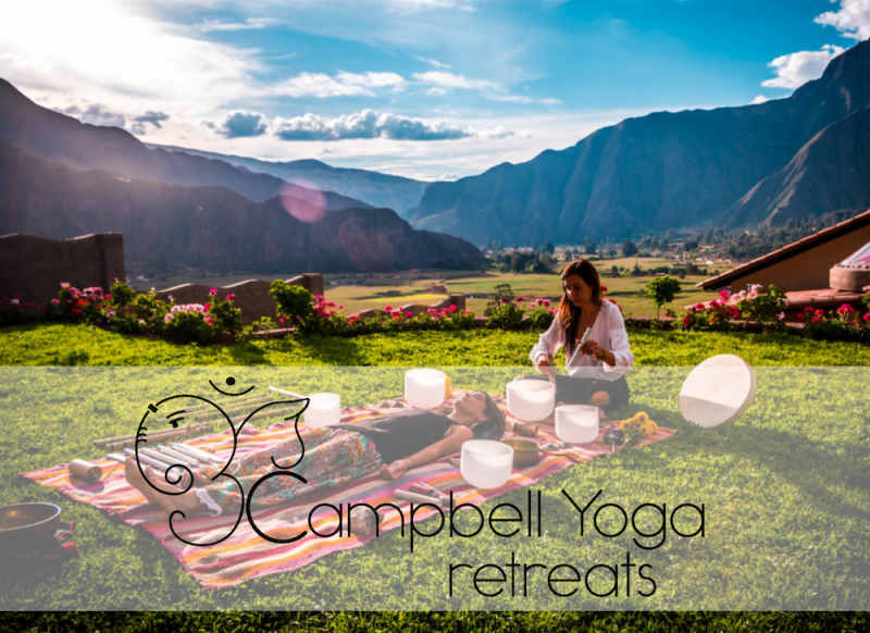 The Power of The Andes: Yoga Retreat to the Sacred Valley, Peru