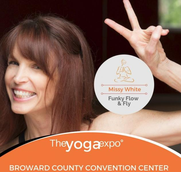 The Yoga Expo - Ft. Lauderdale