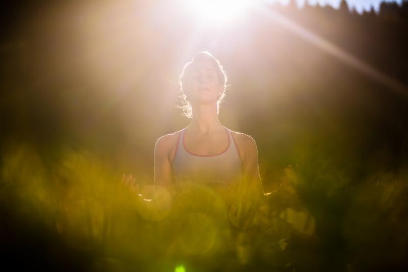 Yoga et Méditation de Non Dualité