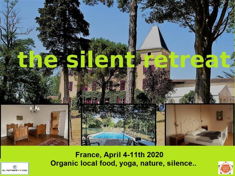 The Silent Retreat