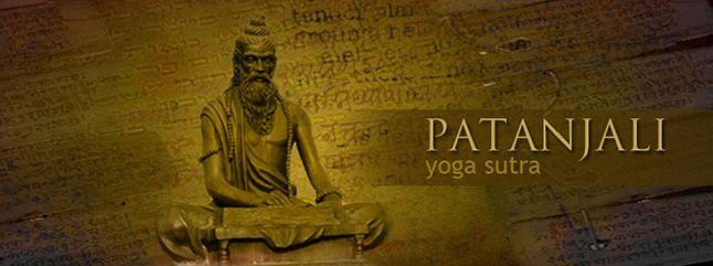 The Yoga Sutras in Depth