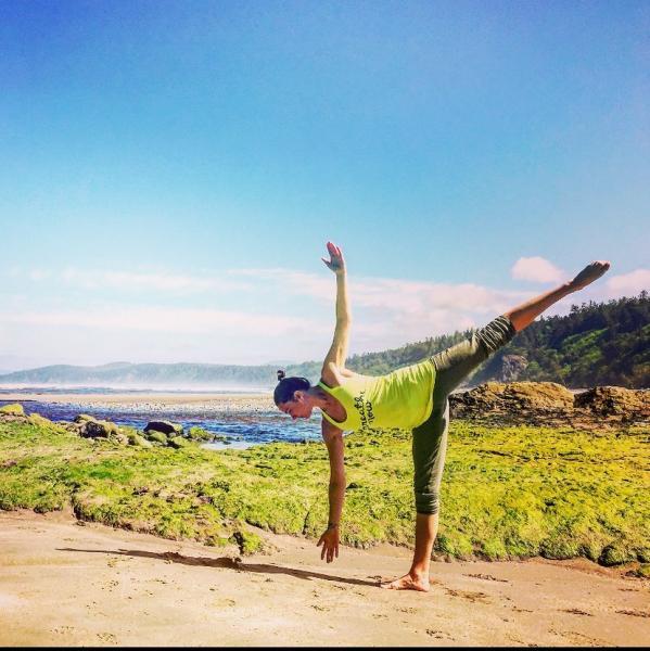 FREE Yoga Teacher 'Imposter Syndrome'–Online Masterclass