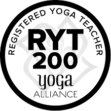 RYT200 Yoga Teacher Training 200 hours
