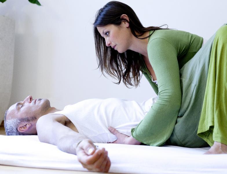 Thai Yoga Massage Beginners Workshop