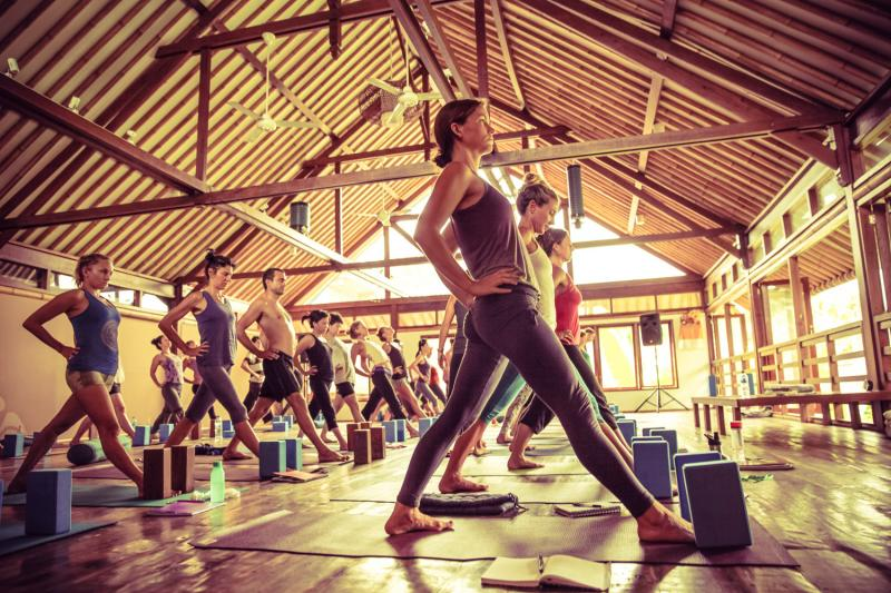 Radiantly Alive 500 Hour (100 Hour RYS) Level II Yoga Teacher Training - New Zealand