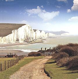 Weekend by the Sea in Sussex