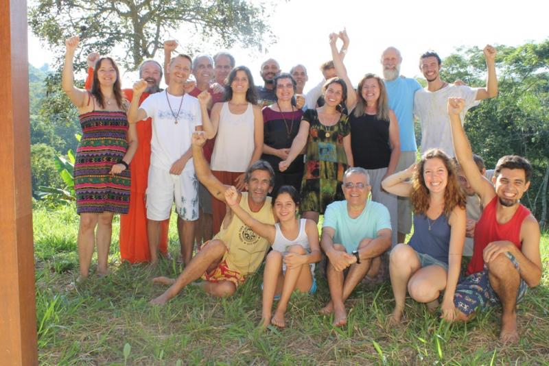 Yoga and Meditation Weekend Retreat