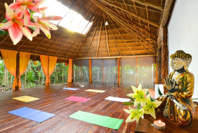 La Calma Eco Retreat Center