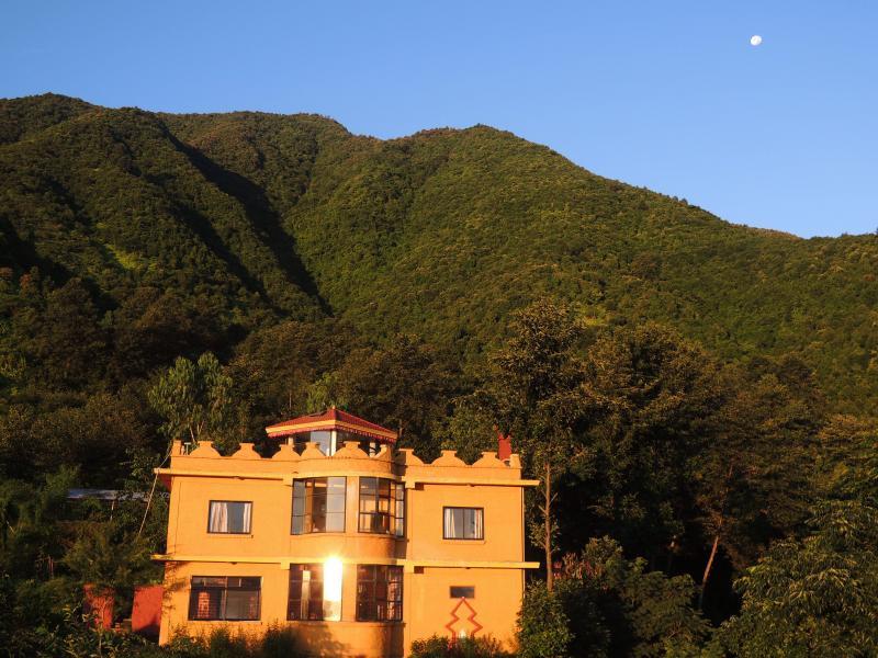 Sadhana Bhumi Himalaya For Life Research