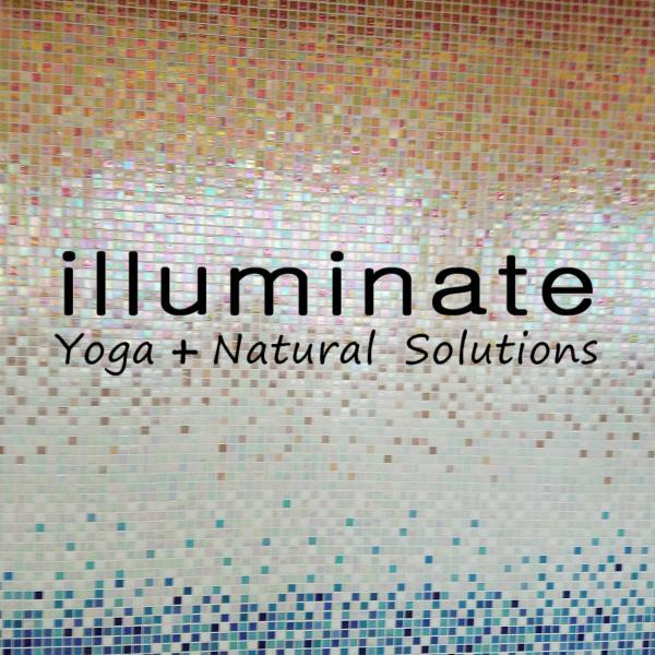 Illuminate Yoga + Natural Solutions