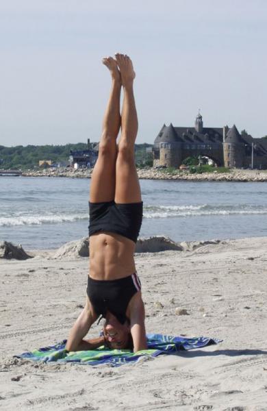 Natural Fitness Yoga