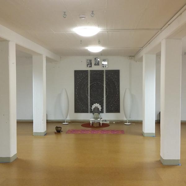 Studio Yoganjuly