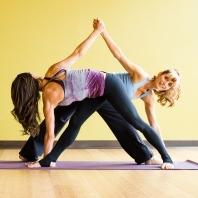 Yoga Teacher Training (RYT200)