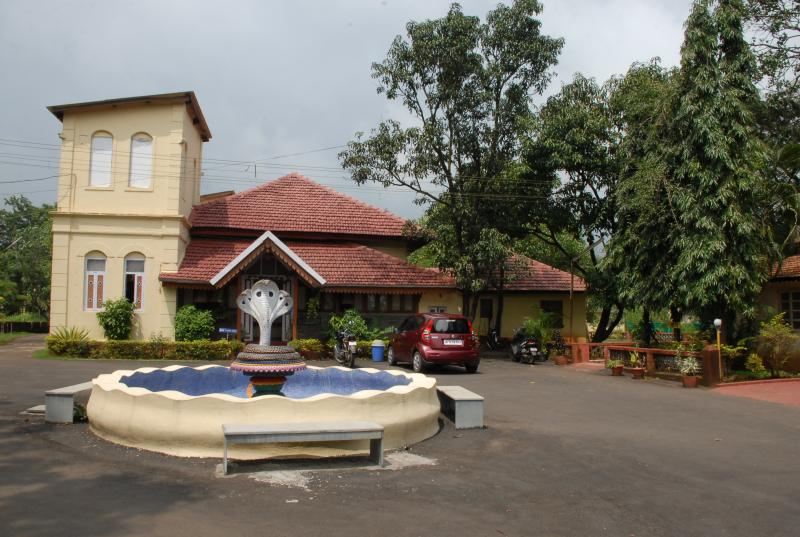Kaivalyadhama Yoga Institute