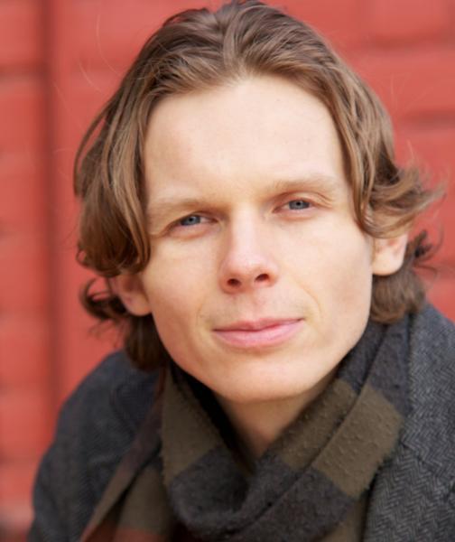 Nathan Mills
